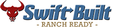 Swift Built Trailers Logo